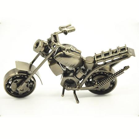 Collectibles - Metal Motorcycles