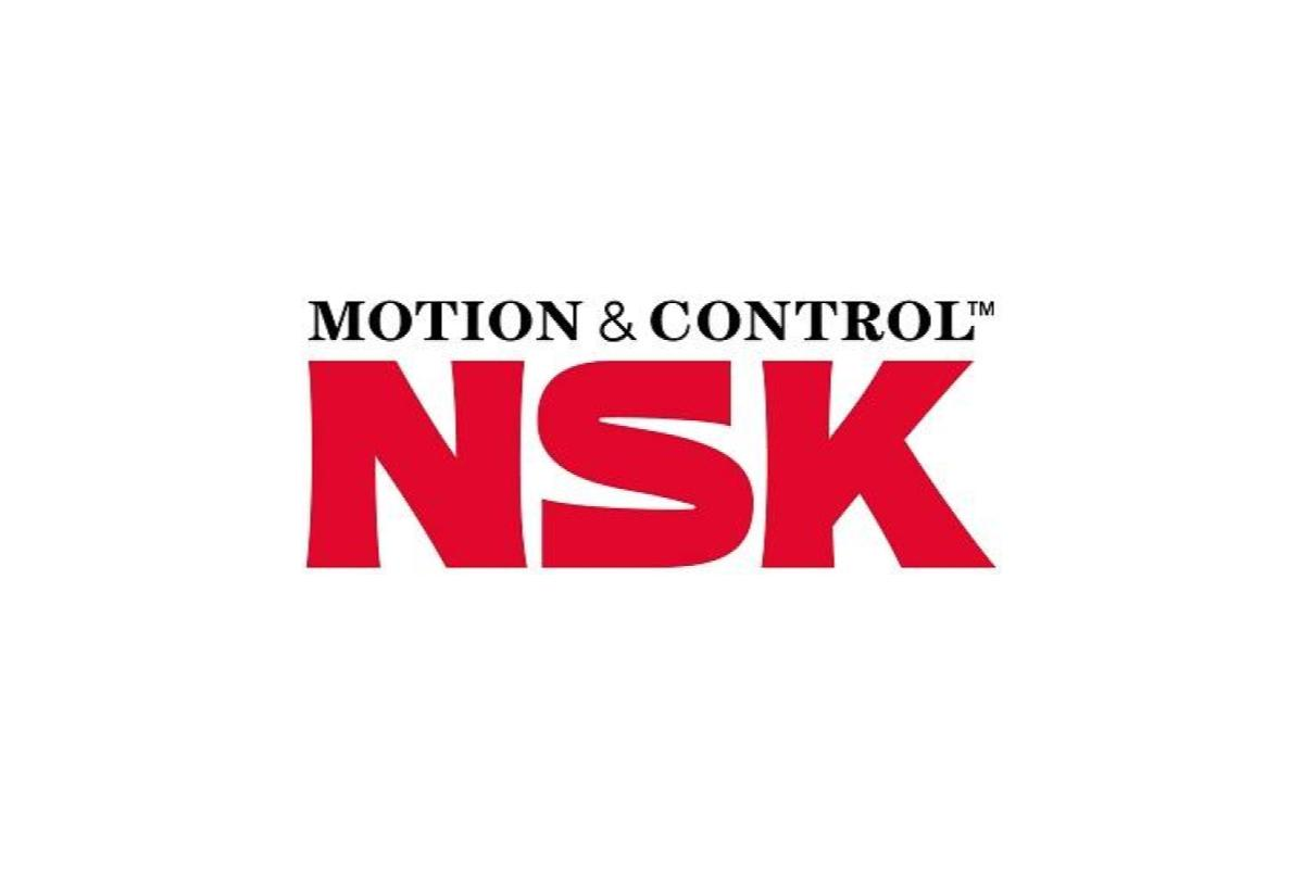 NSK Motion & Control Bearings