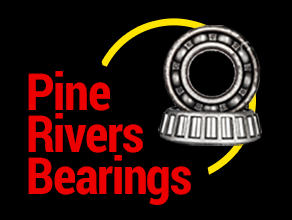 Pine Rivers Bearings Logo