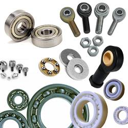 Bearings and Balls