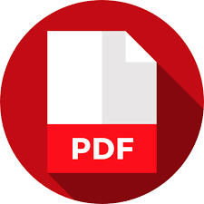 PDF Individual Category Listings