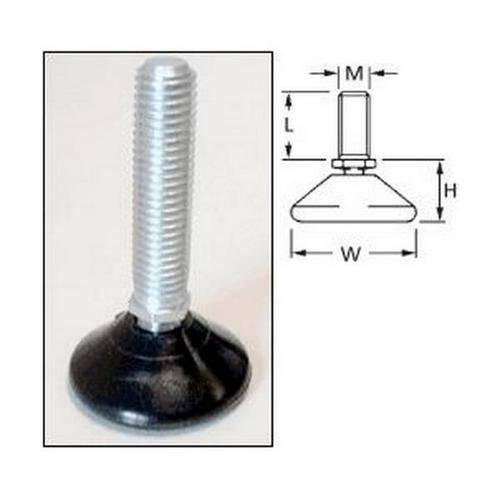 Diagram - Adjusters - Tilt