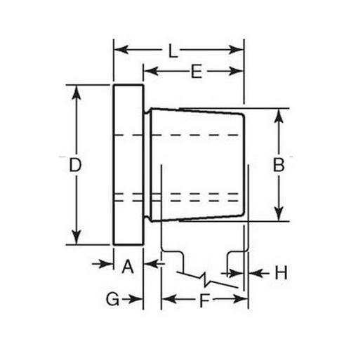 Diagram - Bushings - QD