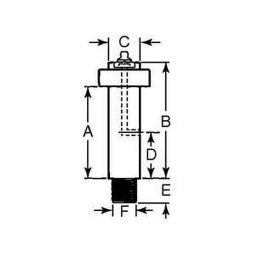 Diagram - Shafts - Idler
