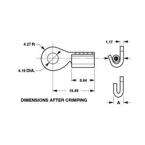 Diagram - Attachments - Eyes - Synchromesh