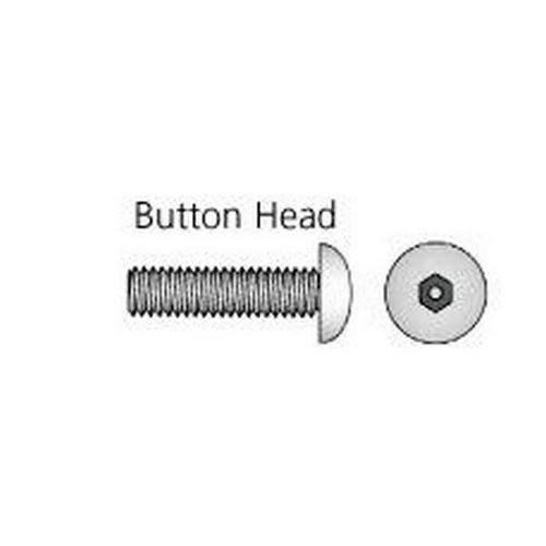 Diagram - Screws - Security - Button - Socket