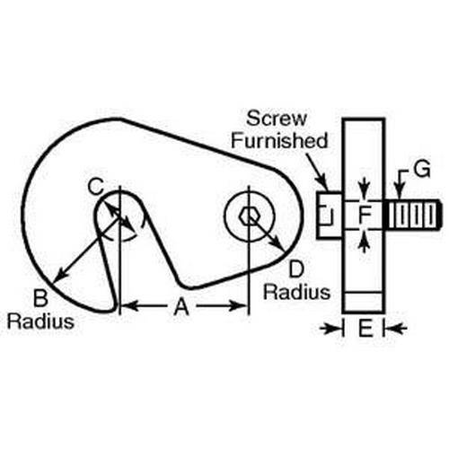 Diagram - Washers - C - Swing