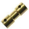 Couplings - Rigid - Hobby - Brass
