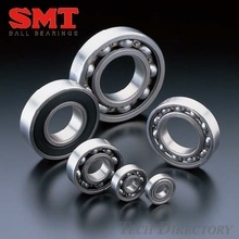 Bearings - Ball - 17-4PH Stainless Steel