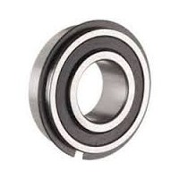 Bearings - Ball - With Snap Ring - Chrome Steel