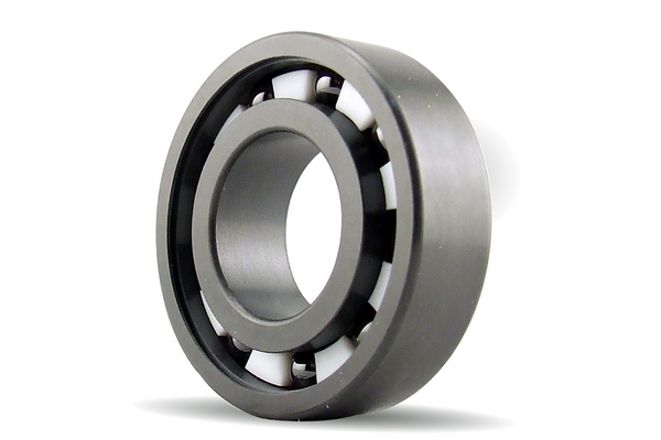 Bearings - Ceramic Si3N4 - Angular Contact