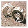 Bearings - Ball - Chrome Steel
