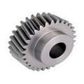 Gears - Helical - 48 Pitch - Aluminium