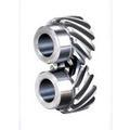 Gears - Helical - 48 Pitch - Stainless