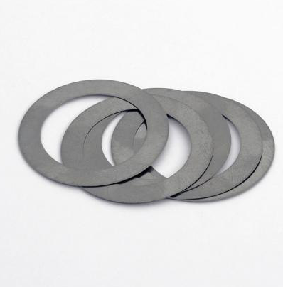 Washers - Flat - Stainless Steel - Precision Shim