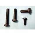 Screws - Pan Head - Titanium CP Grade 1 - Philips Drive